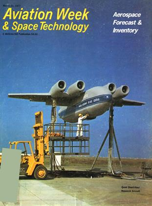 Cover for the March 21 1977 issue