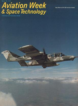 Cover for the March 28 1977 issue