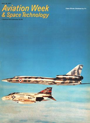Cover for the April 18 1977 issue