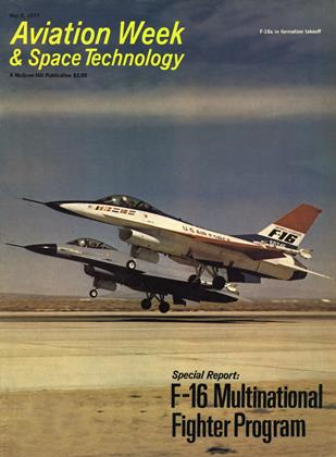 Cover for the May 2 1977 issue