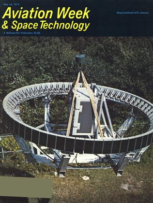 Cover for the May 16 1977 issue