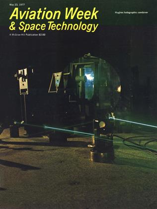 Cover for the May 23 1977 issue