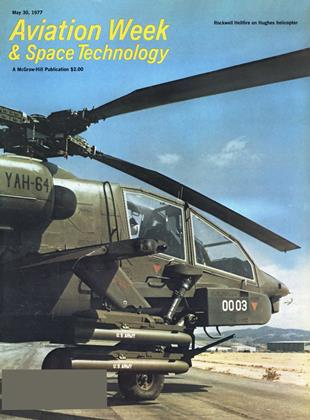 Cover for the May 30 1977 issue