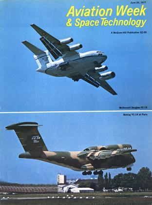 Cover for the June 20 1977 issue