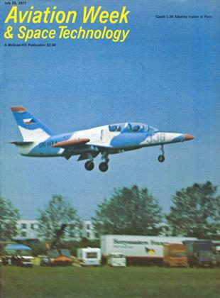 Cover for the July 25 1977 issue