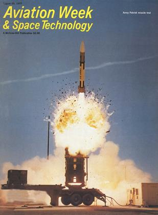 Cover for the August 29 1977 issue
