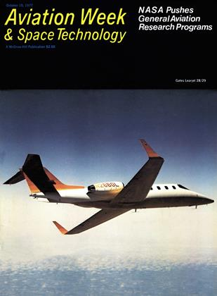 Cover for the October 10 1977 issue