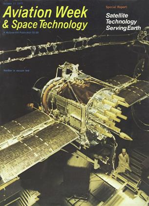 Aviation Week & Space Technology, Page: 1 - October 17, 1977 | Aviation Week