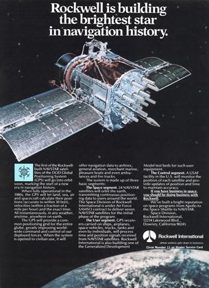 Rockwell, Page: 57 - October 17, 1977 | Aviation Week