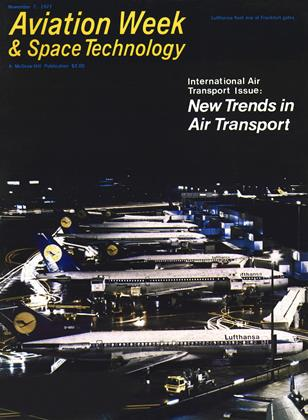 Cover for the November 7 1977 issue