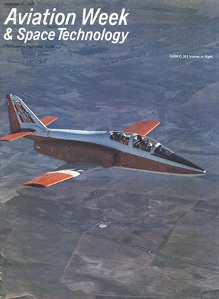 Cover for the November 21 1977 issue