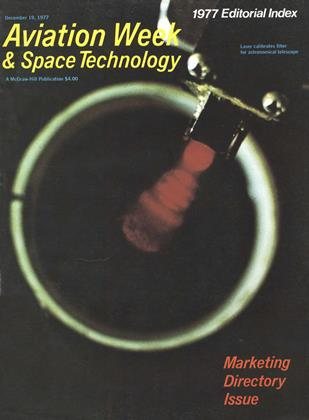 Cover for the December 19 1977 issue