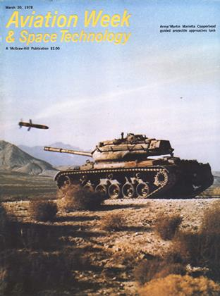 Cover for the March 20 1978 issue