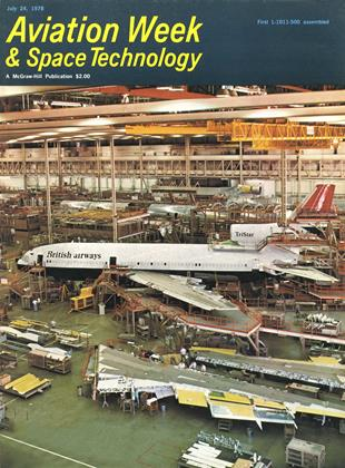 Cover for the July 24 1978 issue
