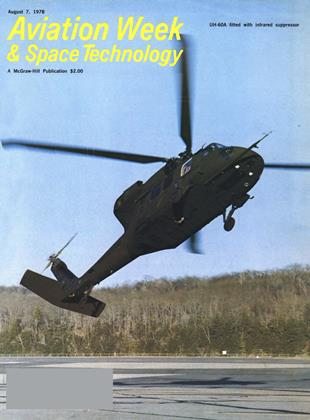 Cover for the August 7 1978 issue