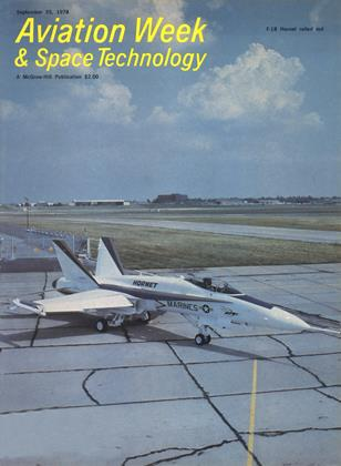 Cover for the September 25 1978 issue