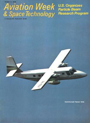 Cover for the October 2 1978 issue