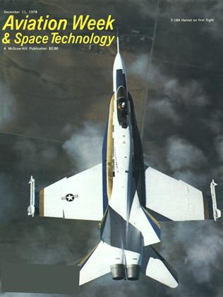 Cover for the December 11 1978 issue