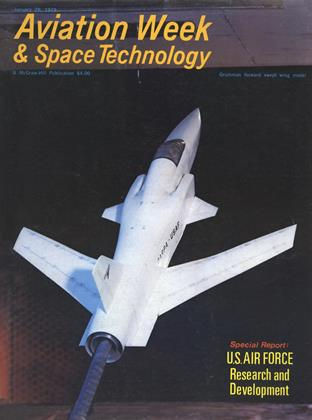 Cover for the January 29 1979 issue