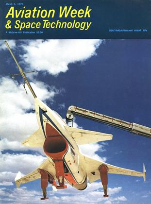 Cover for the March 5 1979 issue