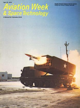 Cover for the April 23 1979 issue