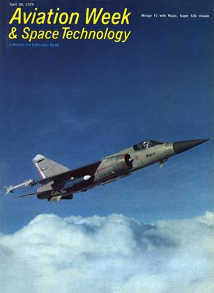 Cover for the April 30 1979 issue