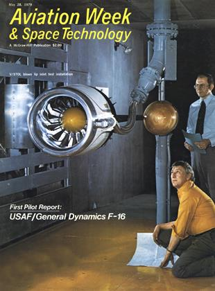 Cover for the May 28 1979 issue