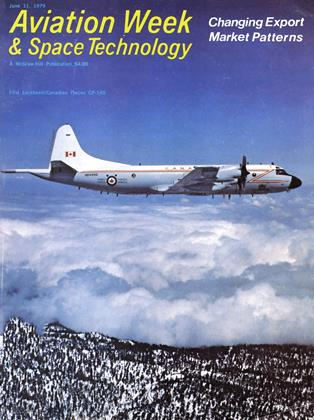 Cover for the June 11 1979 issue