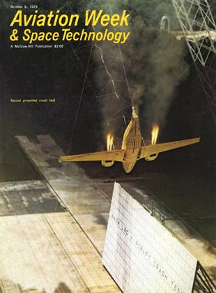 Cover for the October 8 1979 issue