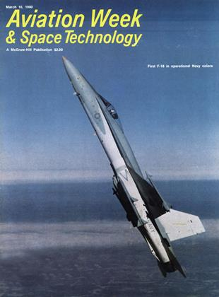Cover for the March 10 1980 issue