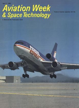 Cover for the April 7 1980 issue
