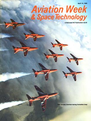 Cover for the April 14 1980 issue