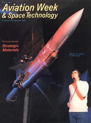 Cover for the May 5 1980 issue