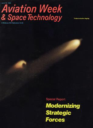Cover for the June 16 1980 issue