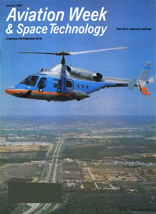 Cover for the June 23 1980 issue