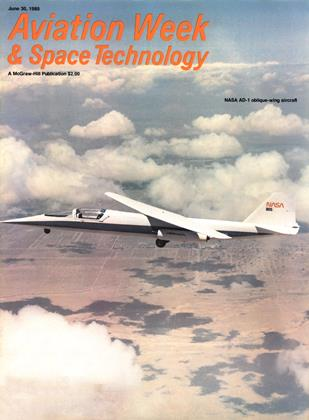 Cover for the June 30 1980 issue