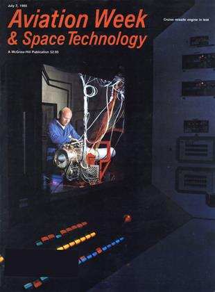 Cover for the July 7 1980 issue