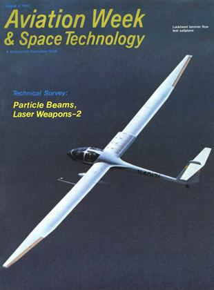 Cover for the August 4 1980 issue