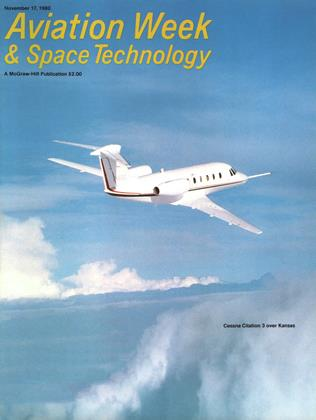 Cover for the November 17 1980 issue
