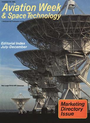Cover for the December 29 1980 issue