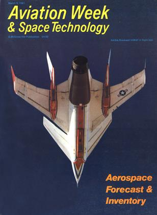Cover for the March 9 1981 issue
