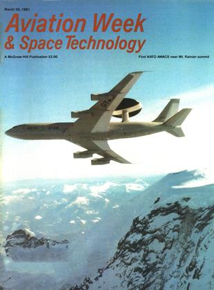 Cover for the March 30 1981 issue