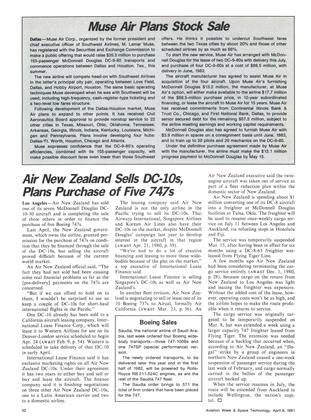 Boeing Sales, Page: 32 - April 6, 1981 | Aviation Week