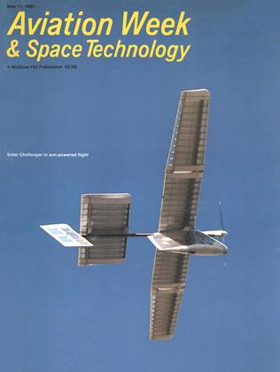 Cover for the May 11 1981 issue