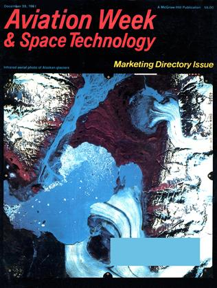 Cover for the December 28 1981 issue