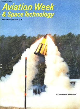 Cover for the January 18 1982 issue