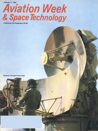 Cover for the February 1 1982 issue