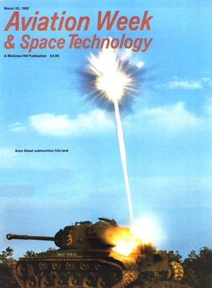 Cover for the March 22 1982 issue
