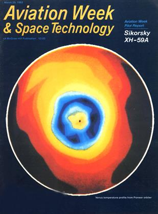 Cover for the March 29 1982 issue
