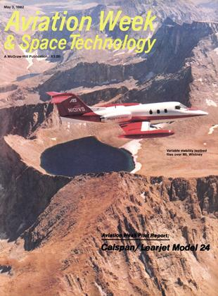 Cover for the May 3 1982 issue